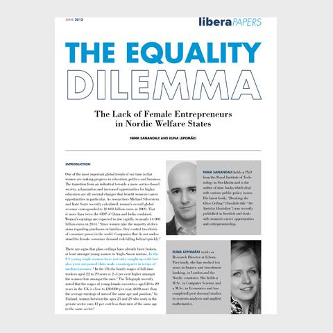TheEqualityDilemma